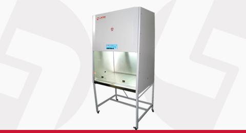 Cabines de Segurança Biológica Classe 100 A1 Linter Filtros