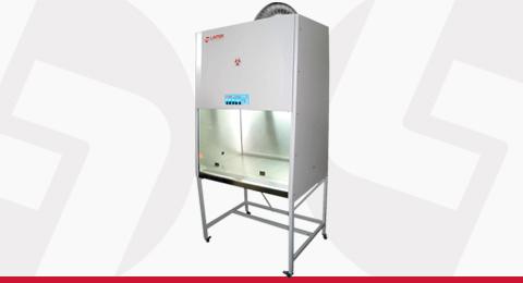 Cabines de Segurança Biológica Classe 100 A2 Linter Filtros