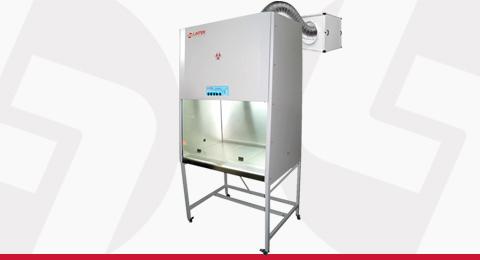 Cabines de Segurança Biológica Classe 100 B2 Linter Filtros