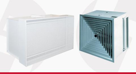 Caixas de Filtragem de Ar para Forros Linter Filtros