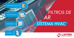 Filtros para Sistema HVAC