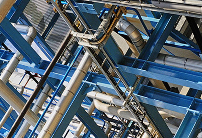 Elementos filtrantes nos processos industriais