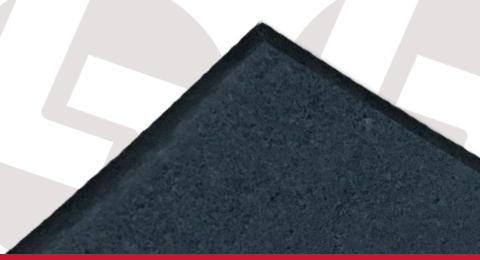 Mantas Filtrantes de Carvão Ativado para Cabines de Pintura