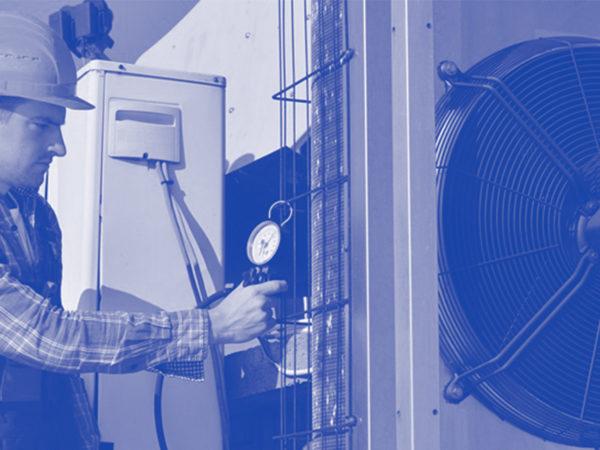 Sistema HVAC