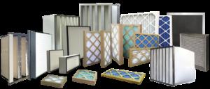 filtros de ar
