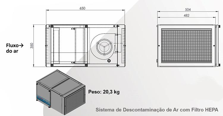 UDL 500 AR